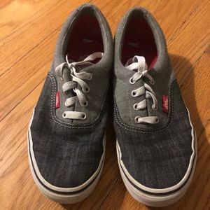 Vans Youth Size 6
